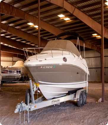Lake Powell Boat Services